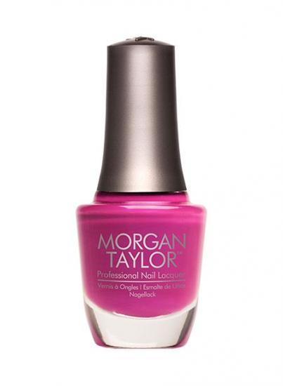 Morgan Taylor Amour Color Please (15 ml)