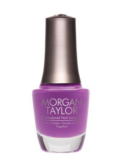 Morgan Taylor Tokio à Go Go de la collection Hello Pretty (15 ml)