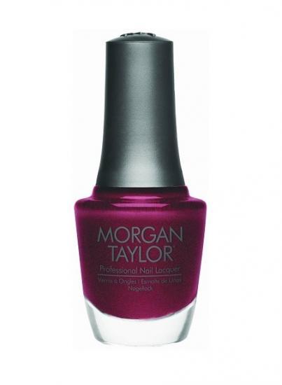 Morgan Taylor I'm So Hot(15 ml)
