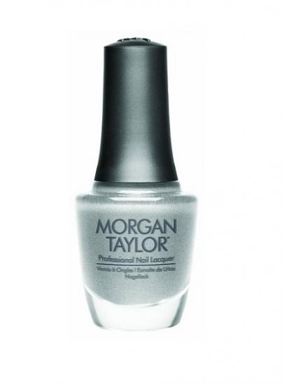 Morgan Taylor Tinsel My Fancy (15 ml)