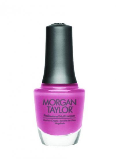 Morgan Taylor Rose y Cheeks (15 ml)