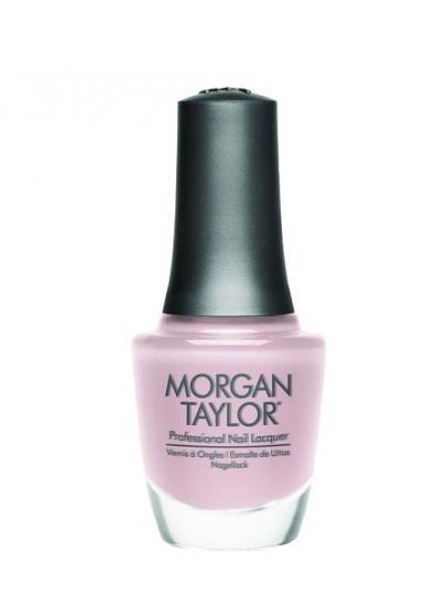 Morgan Taylor Prim-Rose and Proper (15 ml)