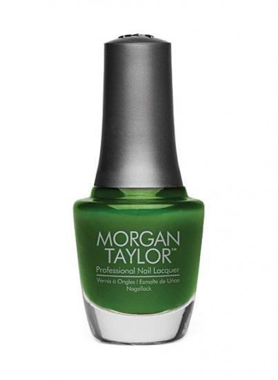 Morgan Taylor Ivy Applique (15 ml)