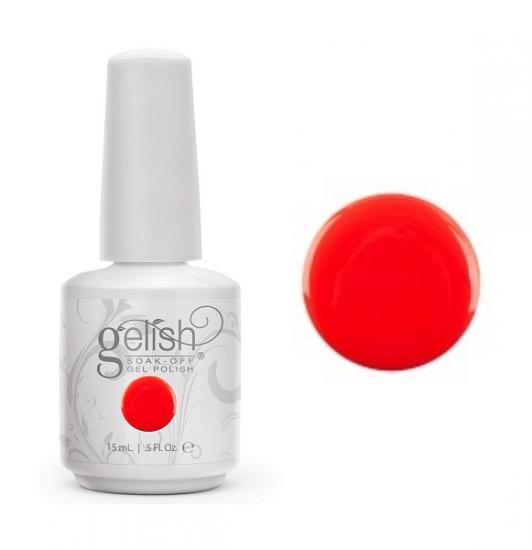 Gelish Rockin' The Reef (15 ml)