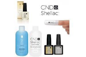 Shellac base finition diva nails 2