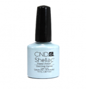 CND Shellac Dazzling Dance 7,3ml + Vinylux