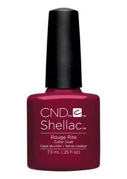 CND Shellac Rouge Rite 7,3ml