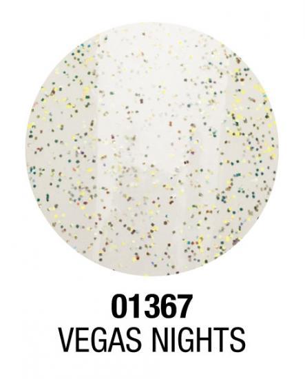 Gelish Vegas Night (15ml)