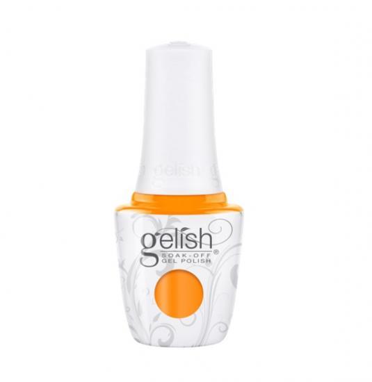 Gelish You've Got Tan-gerine Lines de la collection Make a Splash (15 ml)