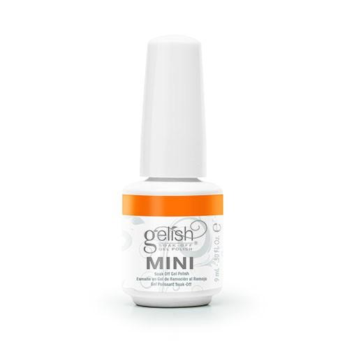 Gelish mini You've Got Tan-gerine Lines de la collection Make a Splash (15 ml)