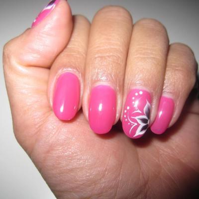 Réalisation Diva Nails