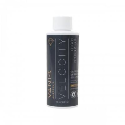 Vani-T Velocity Ultra Dark Rapid 1 Hour Tan 13,5 % DHA (100 ml)
