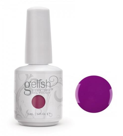 Gelish Style Mauve-en (15 ml)