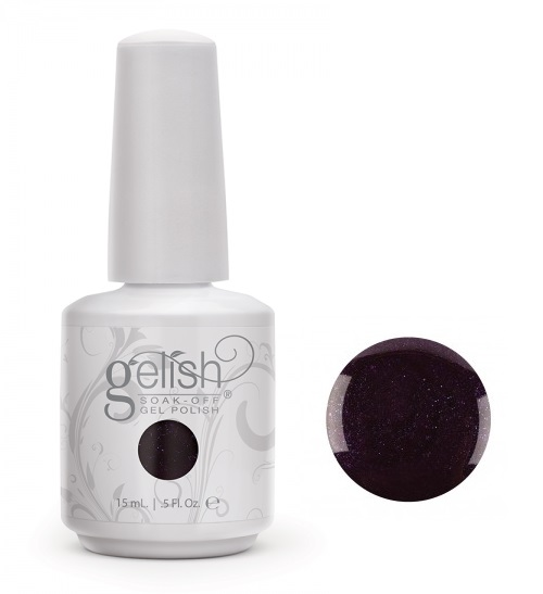 01027 gelish date night diva nails