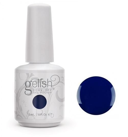 Gelish Were In The Navy Now (15 ml)