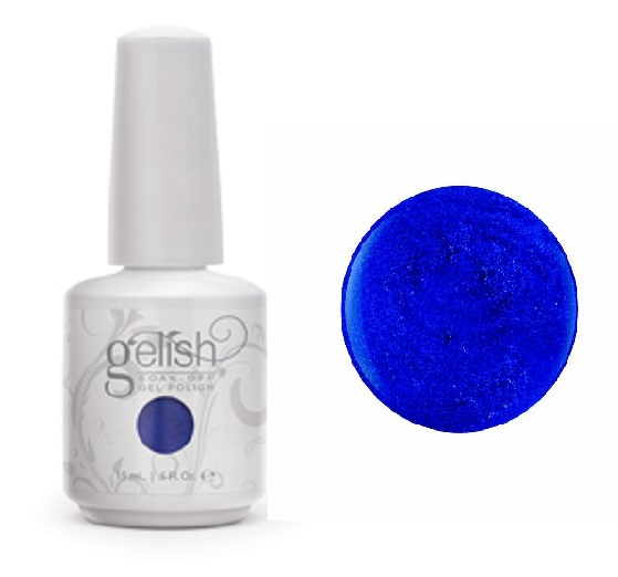 01055 gelish live like there s no midnight diva nails