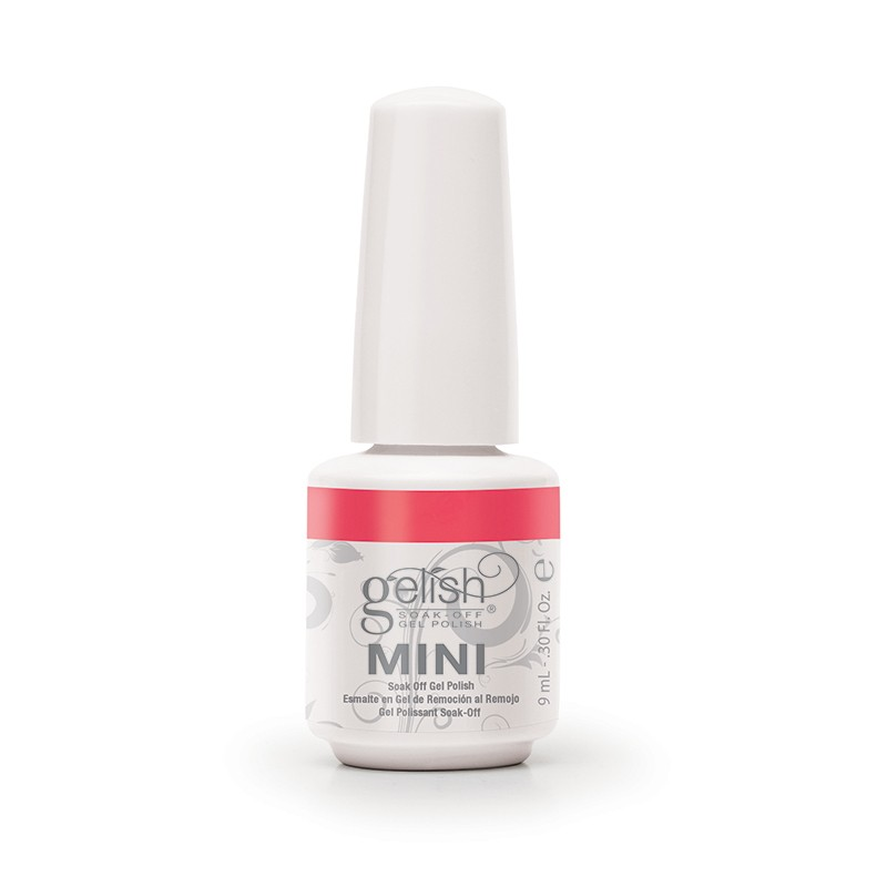 01059 gelish wtach your step sister mini diva nails