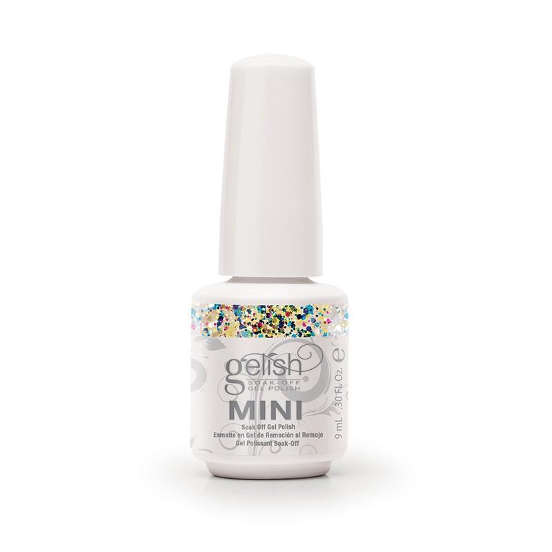 01061 gelish i ll make it fit mini diva nails