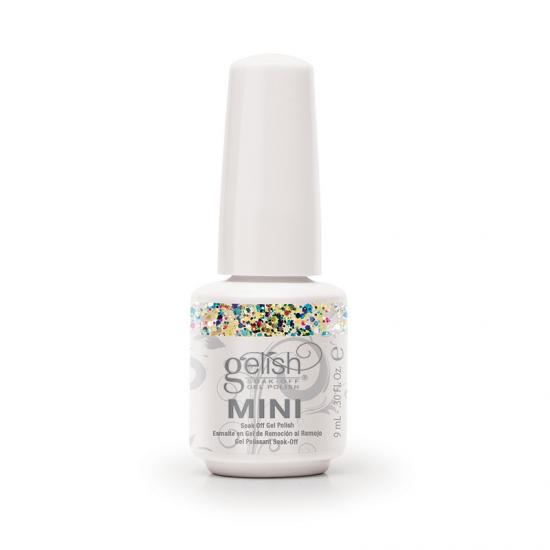 Gelish mini I'll Make It Fit de la collection Cinderella (9 ml)