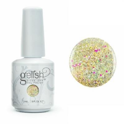 Gelish A Moment of Magic de la collection Cinderella (15 ml)