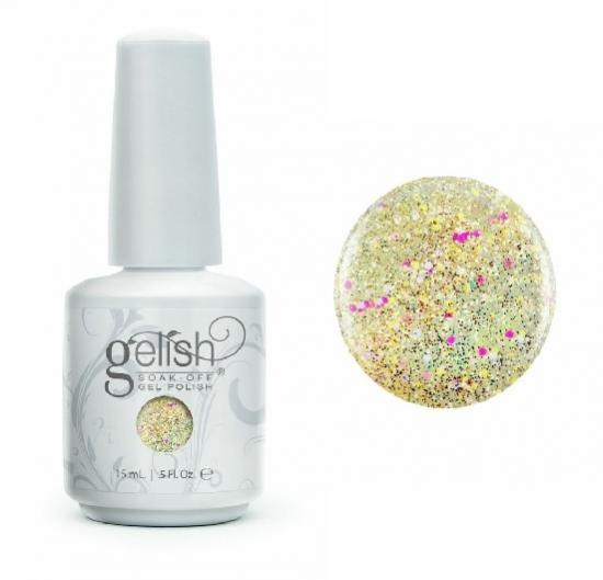 Gelish A Moment of Magic de la collection Cinderella (15 ml)