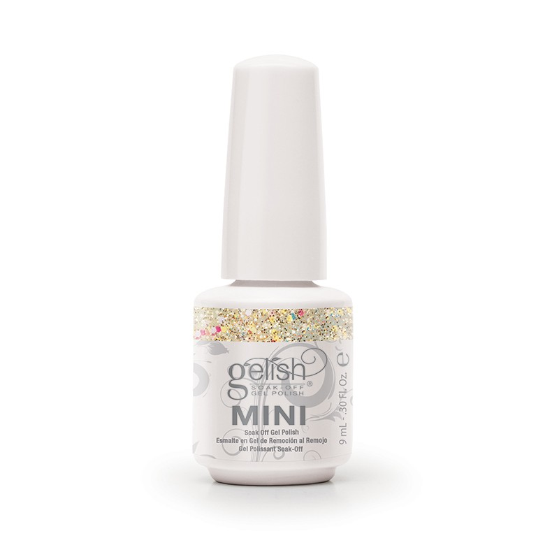 01062 gelish a moment of magic mini diva nails