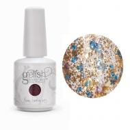 Gelish Feeling Bubbly de la collection Haute Holiday (15 ml)
