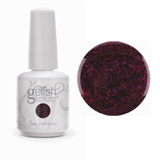 Gelish Sugar Plum Dreams de la collection Haute Holiday (15 ml)