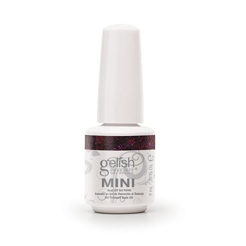 Gelish mini Sugar Plum Dreams de la collection Haute Holiday (9 ml)