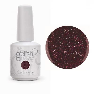 Gelish Berry Merry Holidays de la collection Haute Holiday (15 ml)