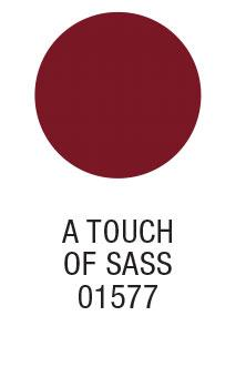 Gelish A Touch Of Sass (15 ml)