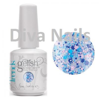 Gelish Feeling Speckled