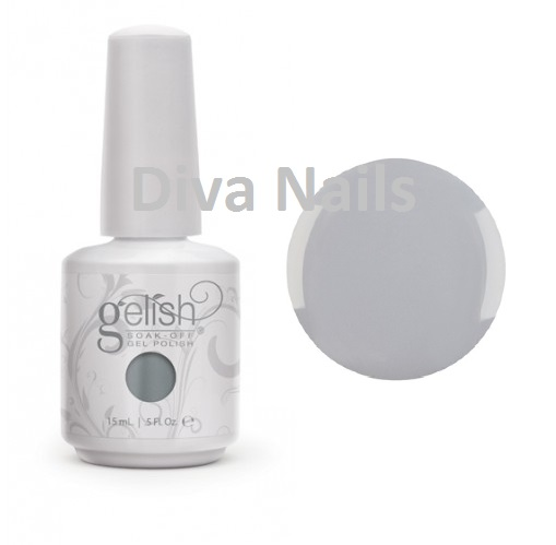 01844 gelish color fall clean slate diva nails