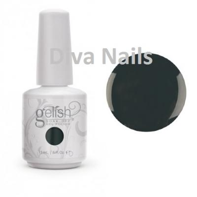 Gelish Rake In The Green de la collection Color Fall (15 ml)
