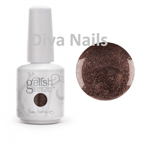 01848 gelish color fall whose cider are you on diva nails