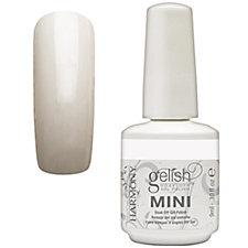 Gelish Mini Sheek White (9 ml)