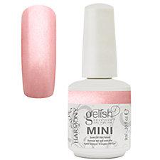 04212 gelish mini light elegant diva nails