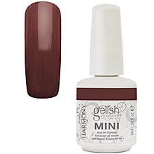 04216 gelish mini exhale diva nails