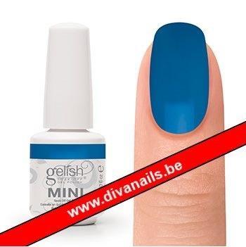Gelish Ooba Ooba Blue mini (9 ml)