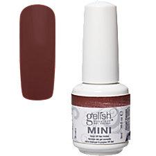 04238 gelish mini glamour queen diva nails