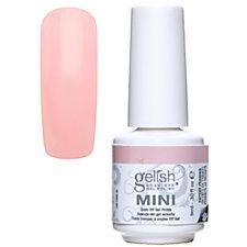 Gelish mini Pink Smoothie (9 ml)