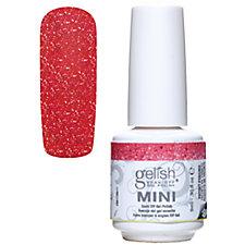 04240 gelish mini high bridge diva nails
