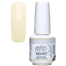 Gelish mini Snow Bunny (9 ml)