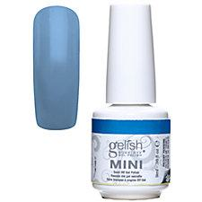 Gelish mini Up In the Blue (9 ml)