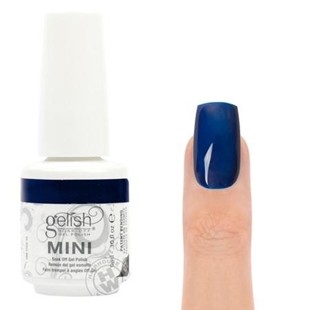 04248 gelish mini after dark diva nails