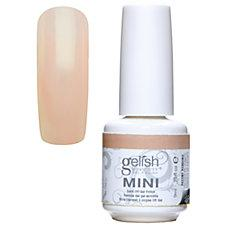 Gelish mini Need a Tan (9 ml)