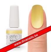 Gelish mini Don't be Such a Sourpuss (9 ml)