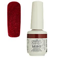 04271 gelish mini queen of heart diva nails 1