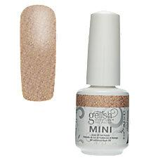 Gelish mini Bronzed (9 ml)