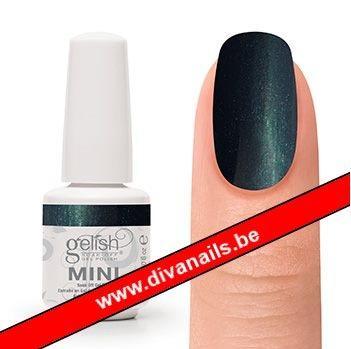 Gelish mini The Dark Side (9 ml)